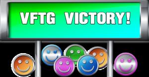 VFTG VICTORY!