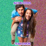 Sierra Denton (of Alex & Sierra)